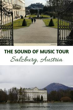 Salzburg, Austria for Fans of The Sound of Music | visiting Sound of Music filming sites on a tour of Salzburg | Gone with the Family | #familytravel #austria #salzburg #soundofmusic #europe