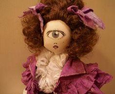 Andrew Yang's amazing doll~