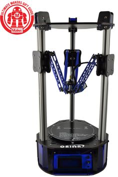 GET STARTED - FAST - WITH YOUR OWN DESKTOP 3D PRINTER FROM SEEMECNC. WITH MORE STANDARD FEATURES, INCLUDING: A HEATED BUILD SURFACE FOR MULTI-MATERIAL CAPABILITY, STANDALONE PRINTING WITH THE INCLUDED