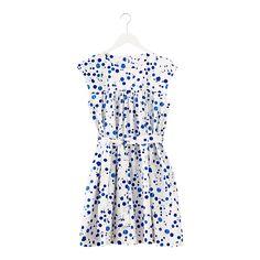 super cute summer dress // saturday