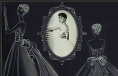 Collezione sposa Couture Hayez 2012 ispirata ad Hollywood