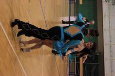 Este - Campionato Regionale Veneto (FIDS) Danza Sportiva - Avanti a ballare