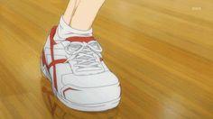 The Duo | Kageyama & Hinata | Haikyuu!! | Anime | (gif)