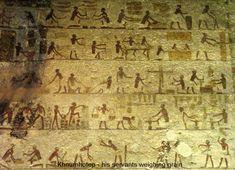khnumhotep - Cerca amb Google