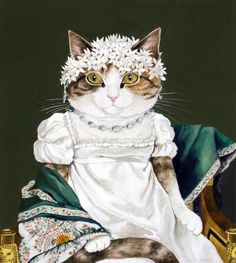 Countess Daru (Jacques-Louis David) by Susan Herbert