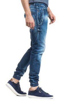 Chad pantalones vaqueros 1st Level estilo chino | 114977 | Salsa