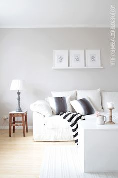 Wunderbares Zuhause: I love DIY.