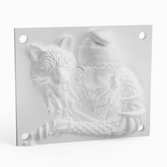 Deco – Lupul Dacic 3d Prints, Ice Tray, Deco, Decor, Deko, Decorating, Decoration