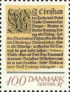 Statute on Postmen