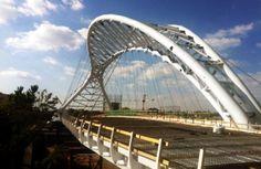 Ponte dei Congressi, Roma Capitale e Provveditorato raggiungono accordo e firmano convenzione per realizzazione progetto