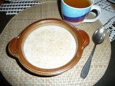 Rezept: Schonkost : Haferflockensuppe Bild Nr. 2