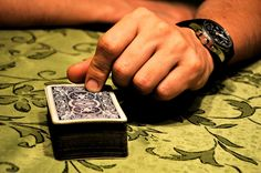 10 Interesting Facts You Should Not Miss About Card Games - Blog | Rummy, Teen patti, Poker, Blackjack - gamentio