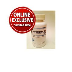 Online Exclusive on Superdrol prohormone at discount prices. Limited stock, when they are gone they are gone!