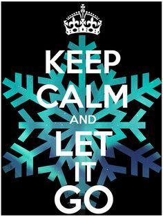 I love #Frozen!