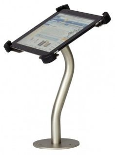 Sir James cashpoint iPad Kassensystem - iPad Mount Stand - iPad Halter