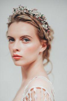 Beautiful Wedding Inspiration   Jess Petrie Photography   Bridal Musings Wedding Blog