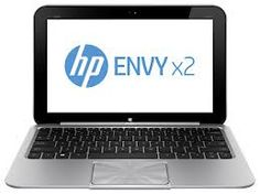 Check out specs, features and pricing for HP ENVY x2 11-g011nr Windows 8 convertible tablet PC, which shows powerful battery backup and double cameras support.