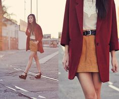 Better than my favorite sweater (by Jenny Ong) http://lookbook.nu/look/2798553-better-than-my-favorite-sweater