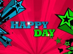Happy Day | Uncle Charlie; via www.christiansongtracks.com; use for Easter weekend?