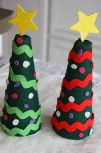 Christmas craft idea for kids