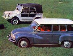 Best Cars Web Site - Carros do Passado - DKW-Vemag Belcar, Vemaguet, Fissore, Candango