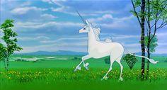 The Last Unicorn Disney Movie Characters, Cartoon Movies, Disney Movies, Animation Film, Disney Animation, The Last Unicorn Movie, Disney Animated Films, Childhood Movies, Moose Art