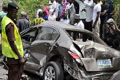 17 Die, 50 Wounded in Fatal Auto Crash In Yobe   At least 17 people died on Monday in a fatal road crash at Dogon-Kukah village of Damagum Local Government Area of Yobe State. The victims have since been deposited in the accident and emergency unit of the Damagum General Hospital, while 50 others were currently receiving treatment at the hospital. - See more at: http://firstafricanews.ng/index.php?dbs=openlist&s=13983#sthash.2Vk88GGF.dpuf