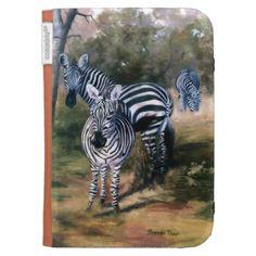 Zebras Kindle Cases http://www.zazzle.com/zebras_kindle_cases-222800894966032145