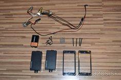 Predám snímače Blackout AHB-1 - 1 140€
