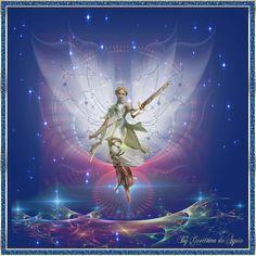 Cantinho de Imagens da Guerreira: Guerreiro da Luz
