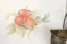 Planter Pots, My Arts