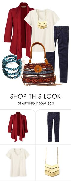 """""""Fair Trade Fashion"""" by artisansandes on Polyvore featuring Nomad, Patagonia, women's clothing, women's fashion, women, female, woman, misses and juniors"""