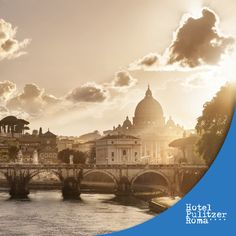Every sound, light and feel represents a unique experience that accompanies your holiday in this fantastic city.  #DiscoveryPlanet #Italy #Roma #BeAsYouAre #HotelPulitzer