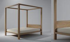 cama dosel - Buscar con Google