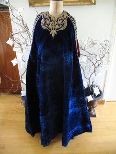 Rare Robe Cérémonie Algérie XIXè Ceremonial Algerien Dress 19th C North Africa