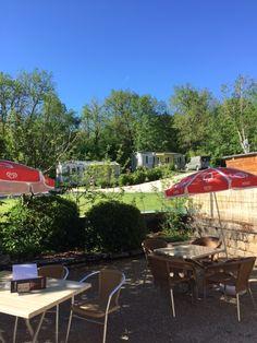 Camping Dordogne Périgord Noir 3 étoiles Le Douzou