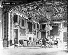 Devonshire House interiors