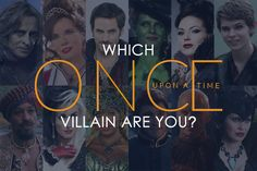 Villains do bad things. But just how evil are you? Find out.