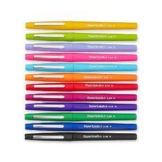 Paper Mate Flair Pack De 32 Colores Amazon Español