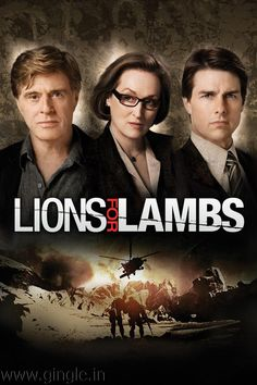 Lions for Lambs movie is available for free download with direct download link from http://www.gingle.in/movies/download-Lions-for-Lambs-free-428.htm for free with no need to attach credit card or make any account.