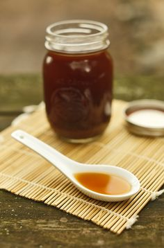 The Chubby Vegetarian: Vegetarian Fish Sauce