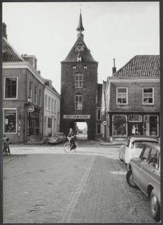 #Voorstraat #Vianen #Lekpoort