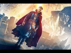 Behind the Scenes of Marvel's Doctor Strange