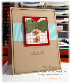 Bada-Bing! Paper-Crafting!: The best laid plans....