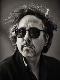 """""""Visions are worth fighting for. Why spend your life making someone else's dreams?""""  ― Tim Burton"""