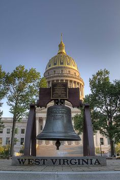 Charleston, West Virginia  http://www.wvyourway.com/west_virginia/tourism.aspx