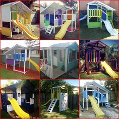 Order the ultimate Christmas cubby for your kids