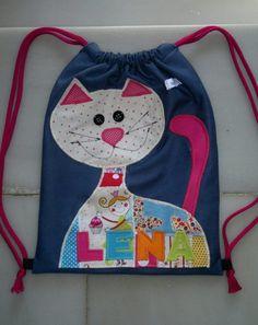 mochila niño personalizada - Buscar con Google