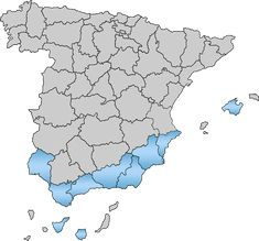 Properties for sale in Spain | Spain-property.comSouthern Europe Region Spain Murcia