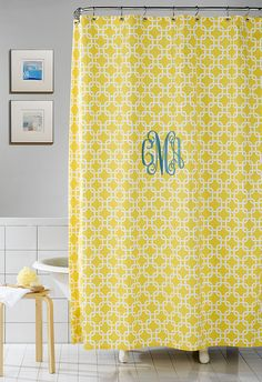 Shower curtains made in USA. http://www.amdorm.com/c/52/shower-curtains/#